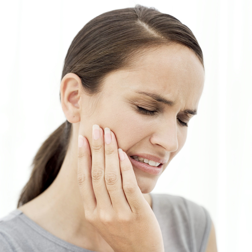 Tmj and facial pain clinic